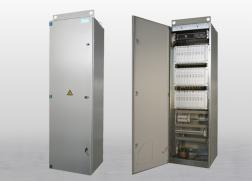 Disconnector control panels